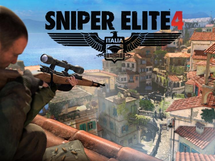 скачать бесплатно игру элитный снайпер 4 на пк