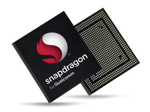 SoC SnapDragon от Qualcomm