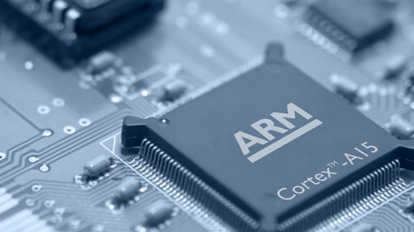 SoC ARM Cortex A15