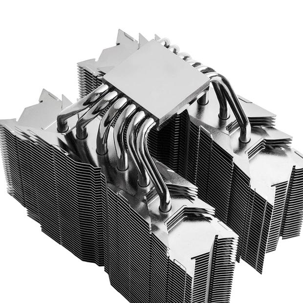 Thermalright представила кулер Silver Arrow ITX-R Rev A
