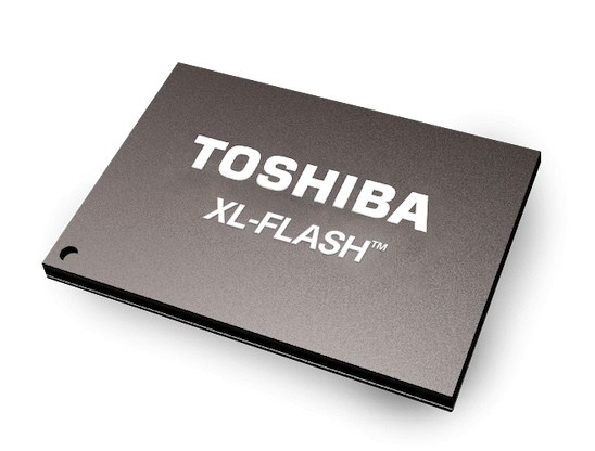 Микросхема Toshiba XL-Flash