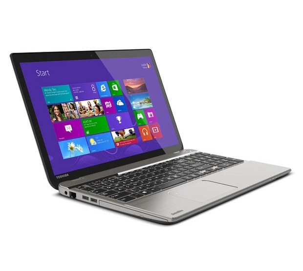 Ноутбук Toshiba Satellite P50t