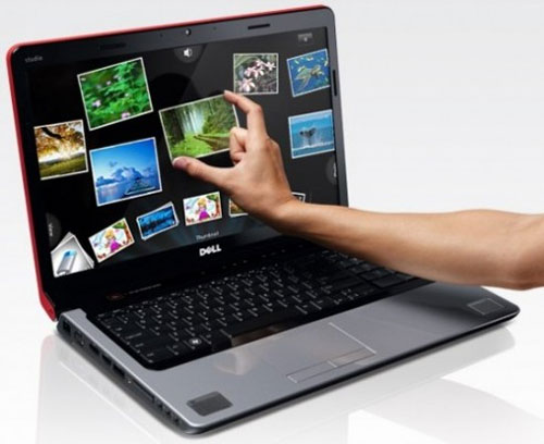Скриншот Нужны ли сенсорные экраны ноутбукам?