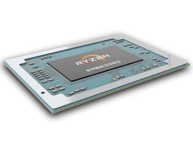 Встраиваемый процессор Ryzen