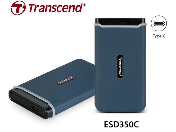 Накопитель Transcend ESD350C