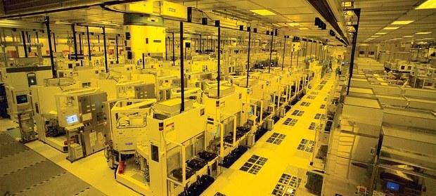 Завод TSMC