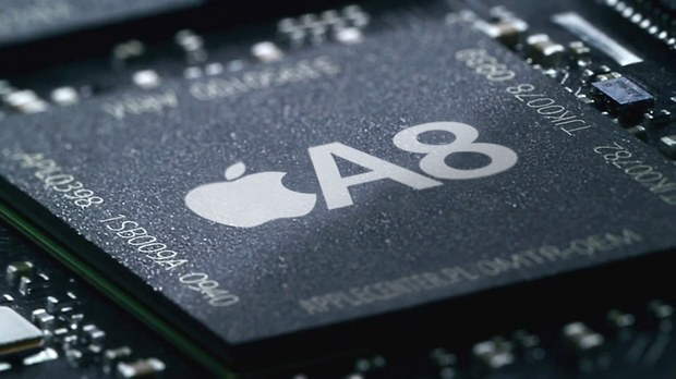 SoC Apple A8