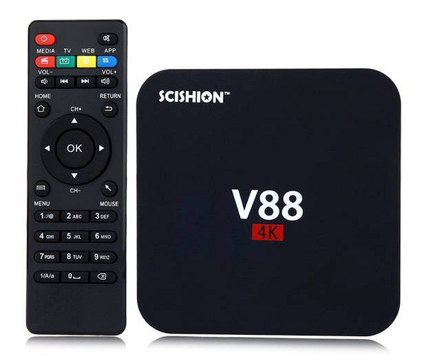 Scishion V88 TV Box