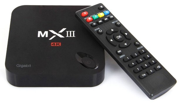 MXIII - G II TV Box
