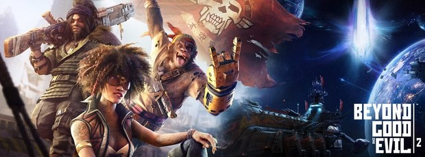 Beyond Good and Evil 2,