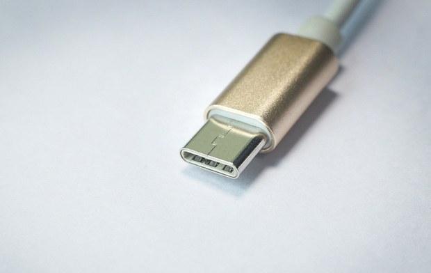 Штекер USB Type-C