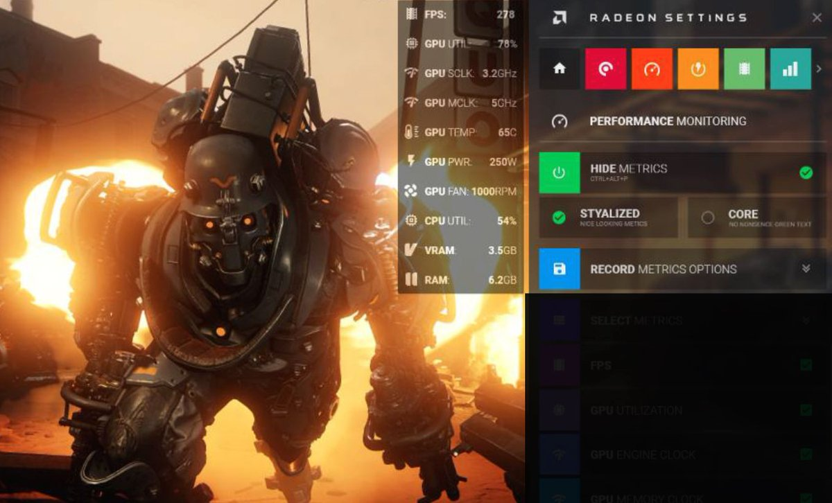 Новая видеокарта RadeonRX Vega X2 может появиться в2015 году