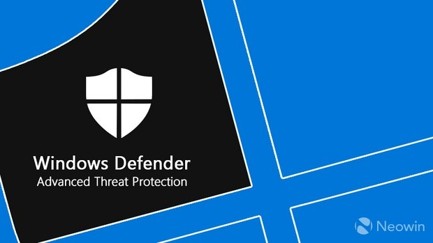 Windows Defender ATP