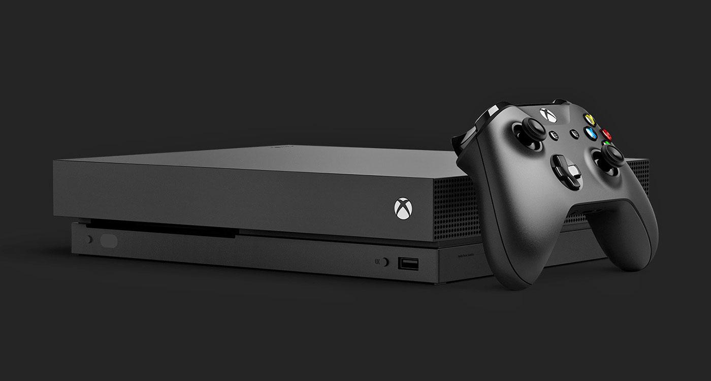Продажи уникальной модели Xbox One прекращены