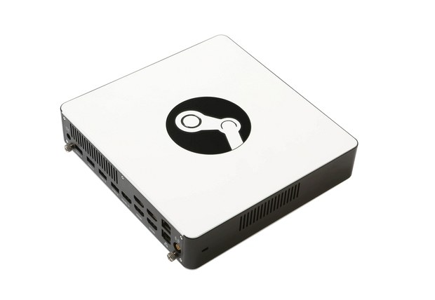 Zotac Steam Machine SN970