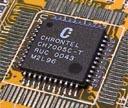 Чип от Chrontel