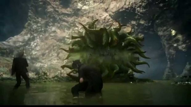 Final Fantasy XV - Gamescom 2015 Malboro Trailer (Live Stream)