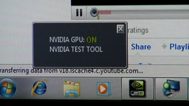 NVIDIA Optimus Works Perfectly With Intel Wireless Display (WiDi)