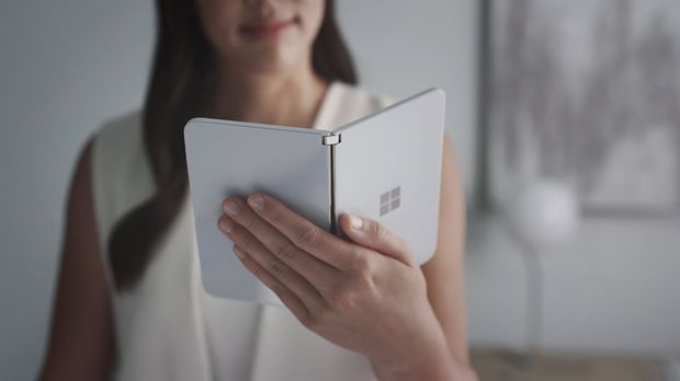 Introducing Surface Duo