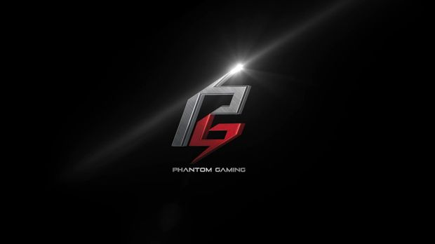 ASRock Phantom Gaming Official Teaser