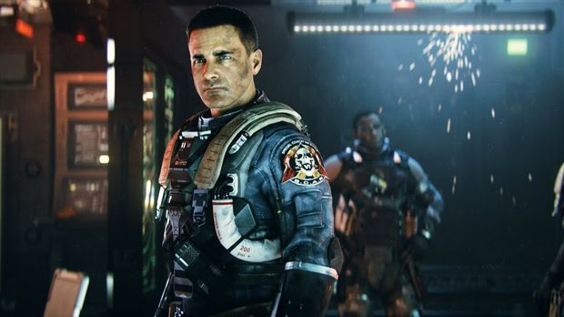 Official Call of Duty®: Infinite Warfare -